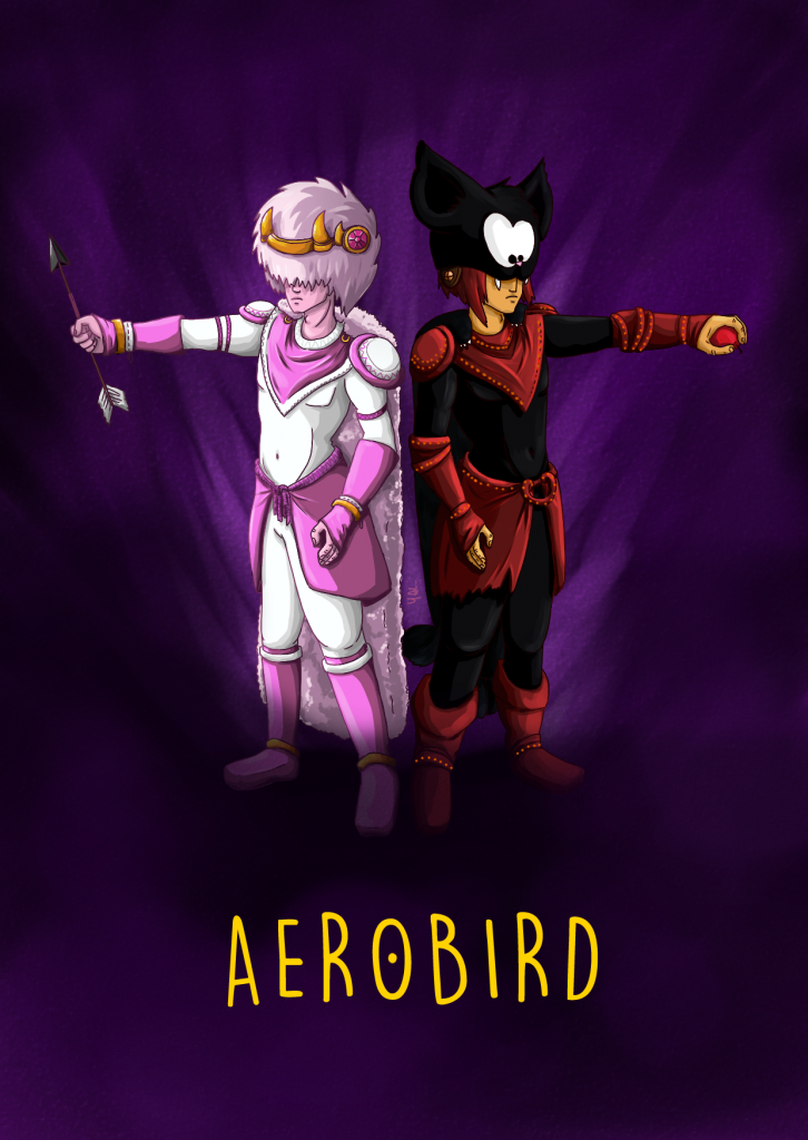 Aerobird