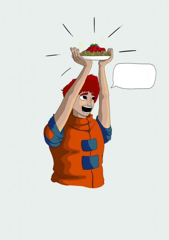 A la découverte de la cuisine